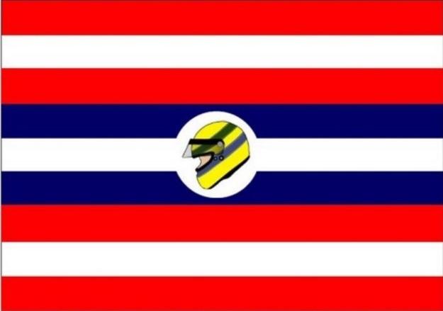Bandeira da Barra da Tijuca