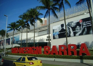 Shopping Rio Design Barra